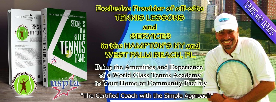 The Best Tennis Lessons Coaching In The Hamptons Ny
